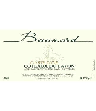 Domaine des Baumard Domaine des Baumard Coteaux du Layon Carte d'Or (N.V.)