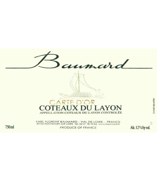 Domaine des Baumard Coteaux du Layon Carte d'Or (N.V.)