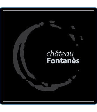 Chateau Fontanes Chateau Fontanes Couteaux de Languedoc Pic St. Loup (2013)