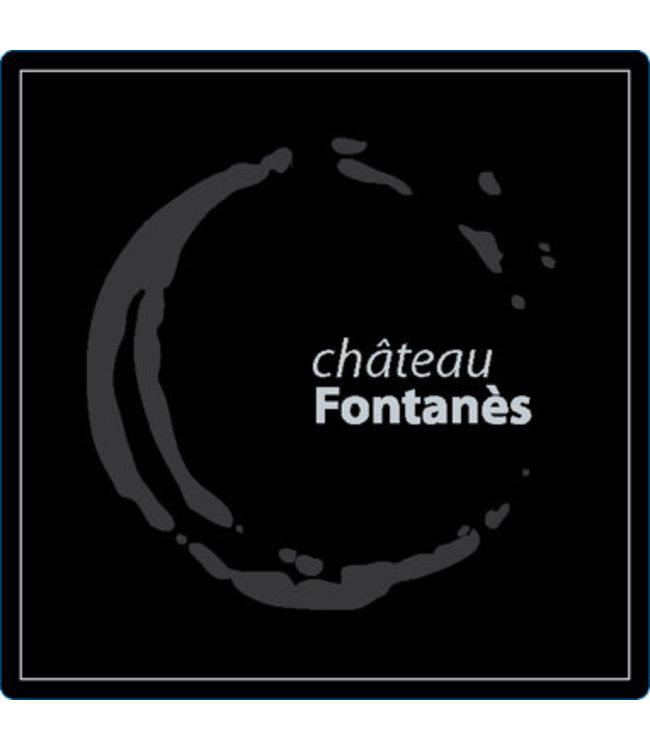 Chateau Fontanes Couteaux de Languedoc Pic St. Loup (2013)
