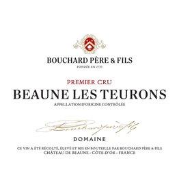 Bouchard Père et Fils Bouchard Père et Fils Beaune 1er Cru Teurons (1983)