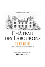 Henry Fessy Henry Fessy Fleurie Chateau Des Labourons (2015)