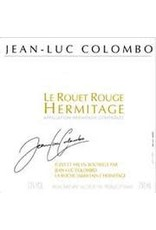 Jean-Luc Colombo Jean-Luc Colombo Hermitage Le Rouet (1999)