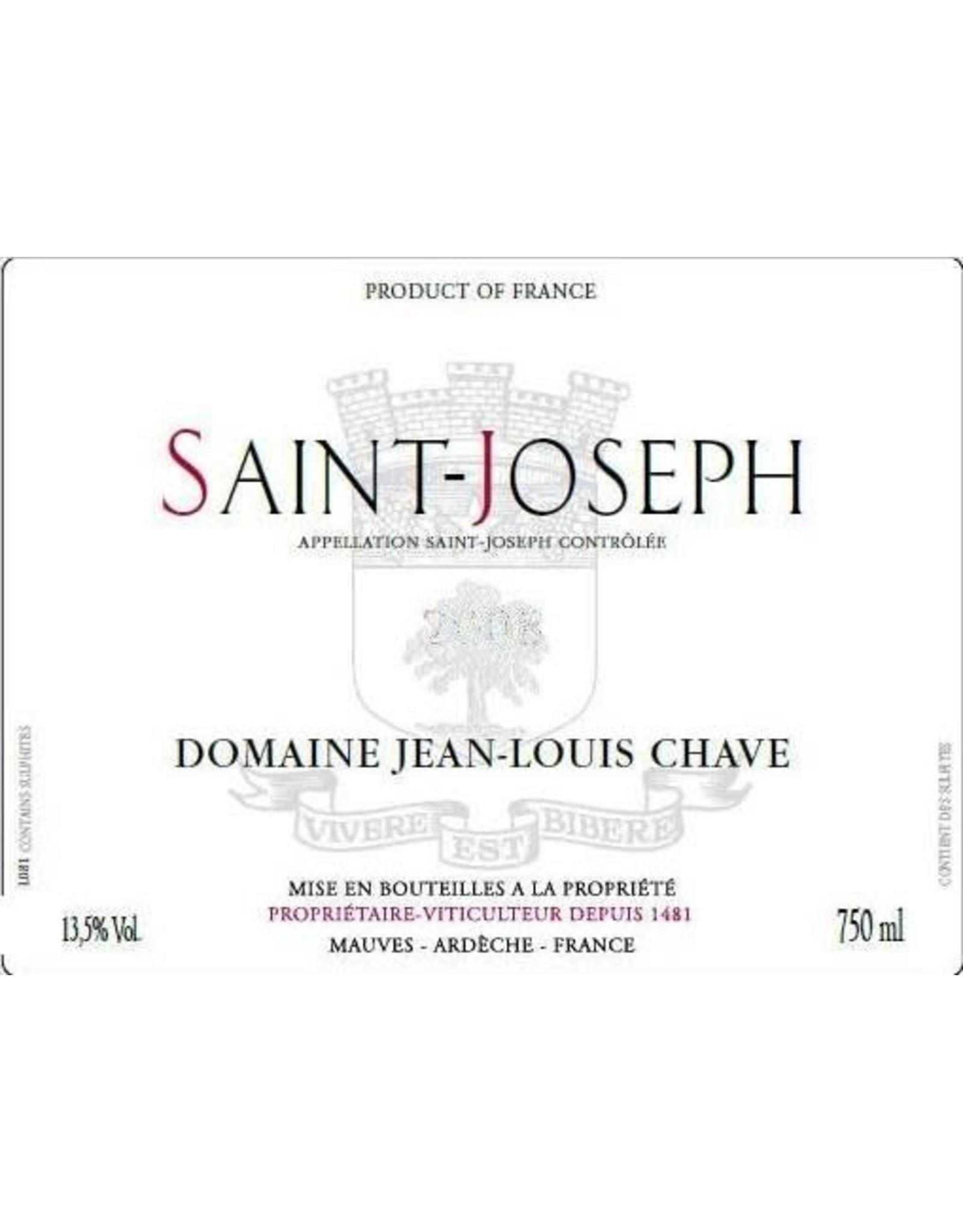 Domaine J.L. Chave Saint-Joseph (2015)