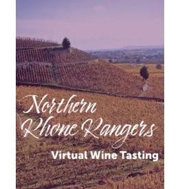 Virtual@Vintage Virtual Wine Tasting Pack - Aug 7