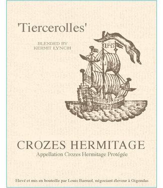 Louis Barroul Louis Barruol Crozes-Hermitage 'Tiercerolles' (2015)