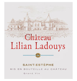 Chateau Lilian Ladouys (2008)