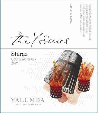 Yalumba Yalumba Shiraz Y Series (2017)