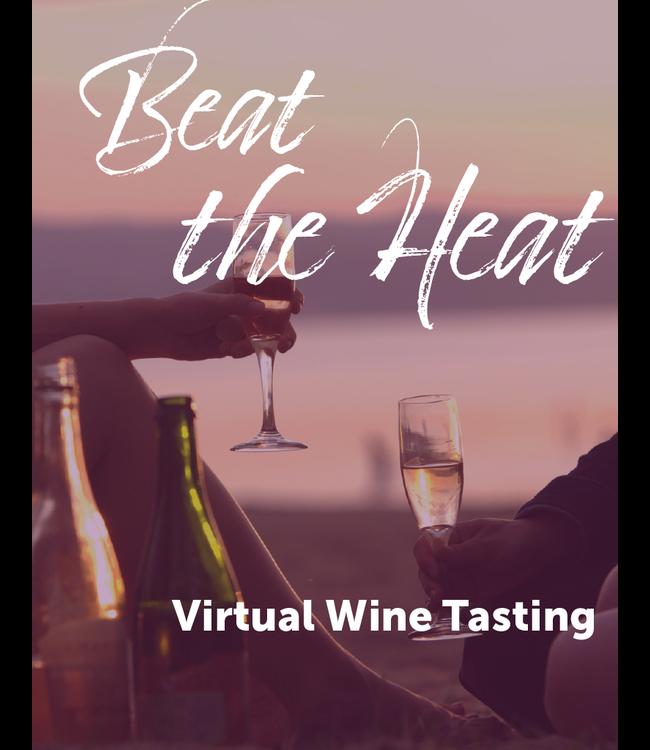 Beat the Heat Tasting Kit