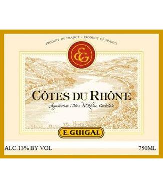 Guigal Guigal Cotes du Rhone (2016) 375ml