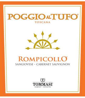 Tommasi Tommasi Poggio al Tufo Vigneto Rompicollo (2016)