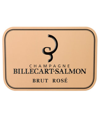Billecart-Salmon Billecart-Salmon Champagne Brut Rose (N.V.)  375ml