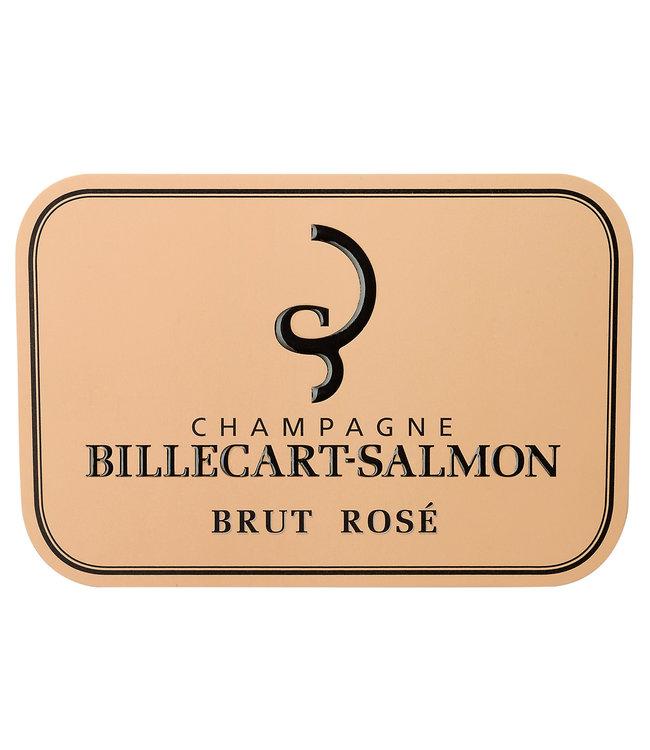 Billecart-Salmon Champagne Brut Rose (N.V.)  375ml