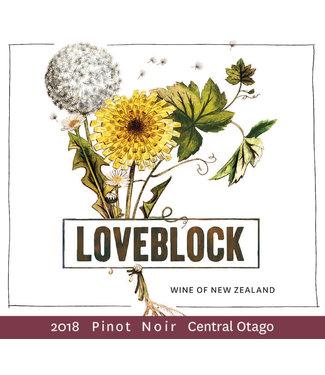 Loveblock Loveblock Pinot Noir (2018)