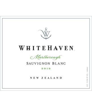 Whitehaven Wine Co. Whitehaven Sauvignon Blanc (2019)
