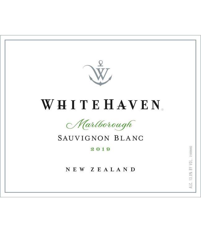 Whitehaven Sauvignon Blanc (2019)