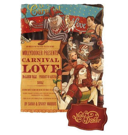 Mollydooker Mollydooker Shiraz Carnival of Love (2016)