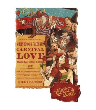 Mollydooker Mollydooker Shiraz 'Carnival of Love' (2018)