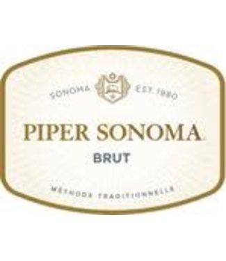 Piper Sonoma Piper Sonoma Brut (N.V.)