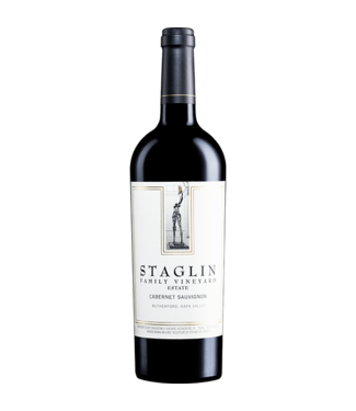 Staglin Family Vineyard Staglin Cabernet Sauvignon Estate (2014)