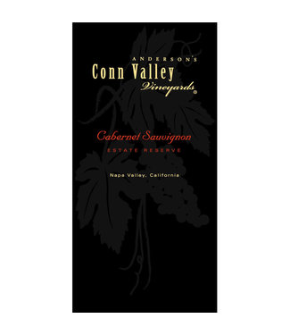 Andersons Conn Valley Vineyards Andersons Conn Valley Vineyards Cabernet Sauvignon Estate Reserve (2012)