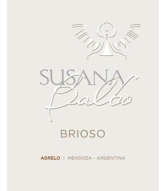 Dominio de Plata Dominio del Plata Susana Balbo Brioso Single Vineyard (2016)