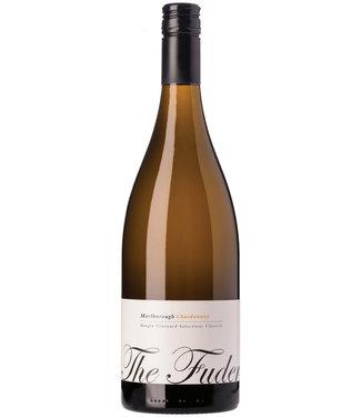 Giesen Giesen Chardonnay The Fuder Clayvin Vineyard (2013)