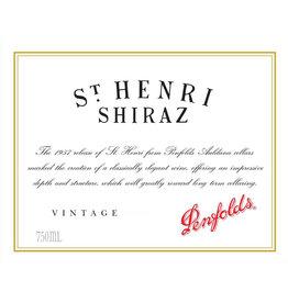 Penfolds Penfold's Shiraz St. Henri (2015)