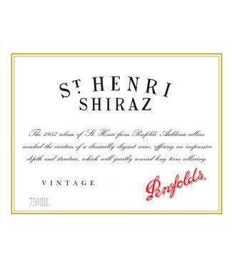 Penfolds Penfold's Shiraz 'St. Henri' (2015)