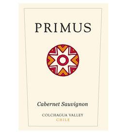 Primus Primus Cabernet Sauvignon (2013)