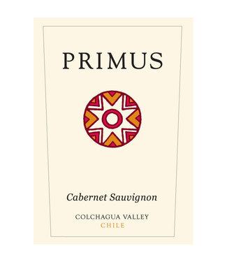 Primus Primus Cabernet Sauvignon (2016)