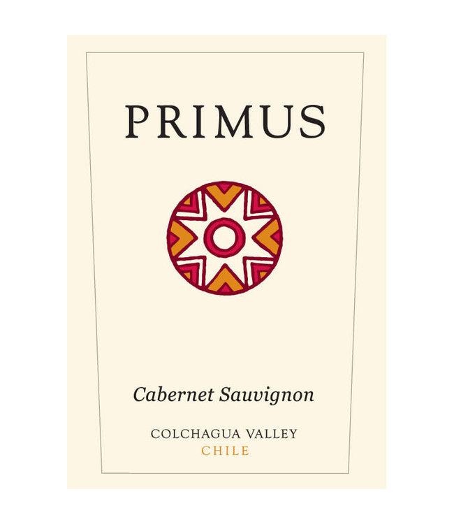 Primus Cabernet Sauvignon (2016)