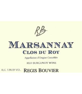 Regis Bouvier Regis Bouvier Marsannay Clos du Roy (2010)
