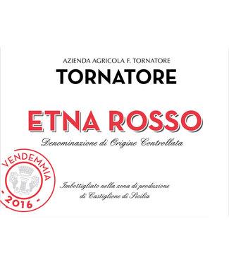 Tornatore Tornatore Etna Rosso (2016)