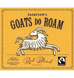 Goats do Roam Goats do Roam Red (2019)
