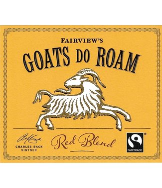 Goats do Roam Goats do Roam Red (2019)