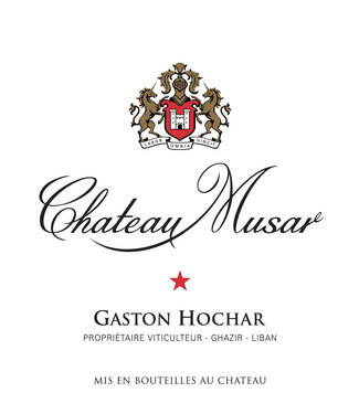Chateau Musar Chateau Musar Rouge (2010)