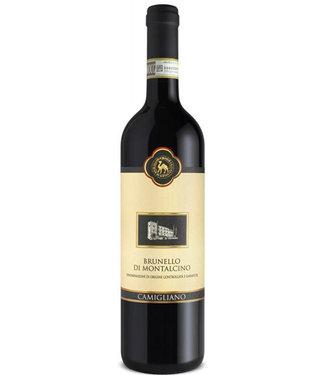 Camigliano Camigliano Brunello di Montalcino (2014) 375ml