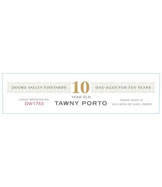 Dow Dow's Porto 10 Year Old Tawny Port (N.V.)