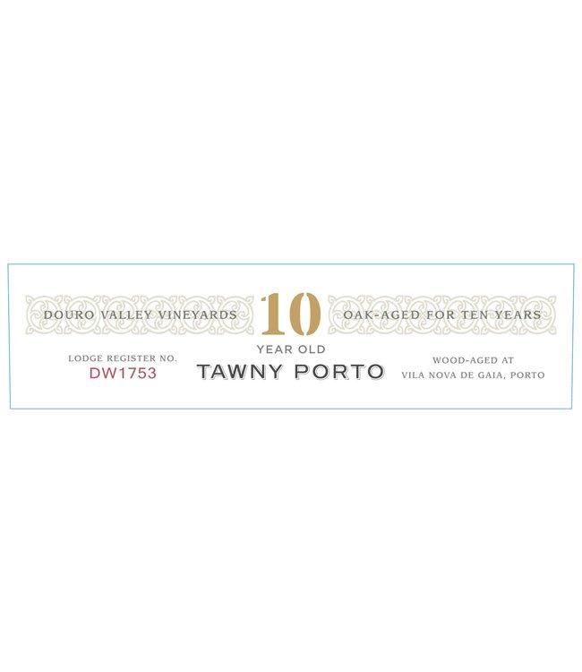 Dow's Porto 10 Year Old Tawny Port (N.V.)