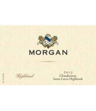 Morgan Morgan Chardonnay 'Highland' (2017)