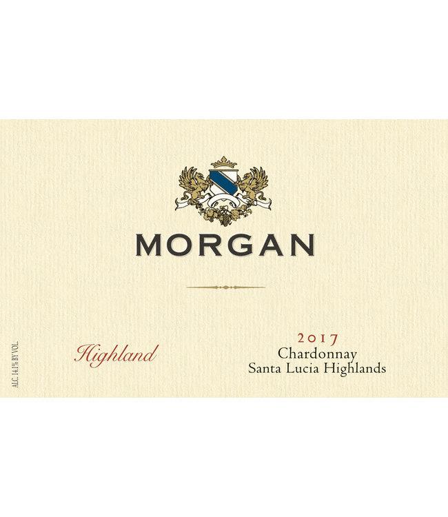 Morgan Chardonnay 'Highland' (2017)