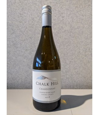 Chalk Hill Chalk Hill Chardonnay Russian River Valley (2019)