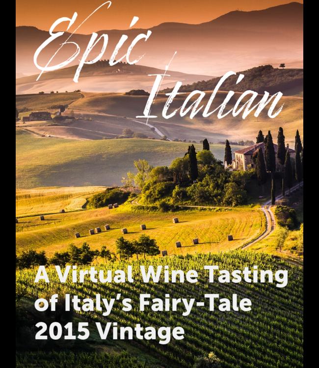 Epic Italian Tasting Kit
