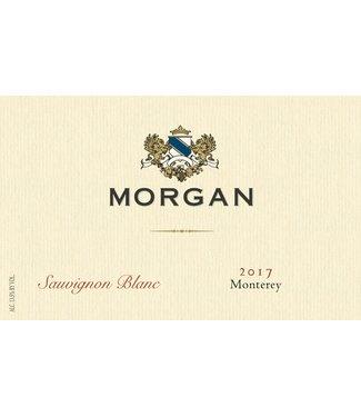 Morgan Morgan Sauvignon Blanc (2017)