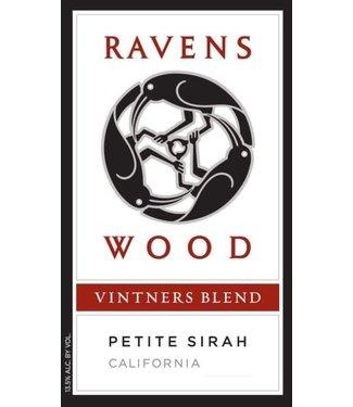 Ravenswood Ravenswood Petite Sirah 'Vintners Blend' (2016)