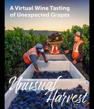 Virtual@Vintage Unusual Harvest Tasting Kit