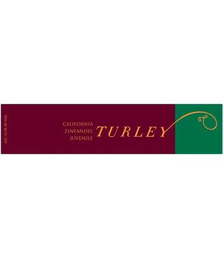 Turley Turley Zinfandel 'Juvenille' (2018)