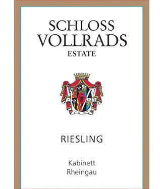 Schloss Vollrads Schloss Vollrads Riesling Kabinett (2018)