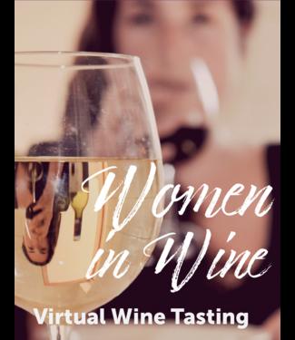 Virtual@Vintage Women in Wine Tasting Kit